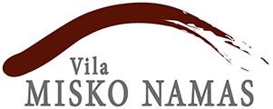 Miskonamas.com Logo